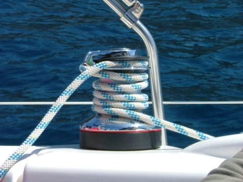White Wake Sailing - RYA Competent Crew