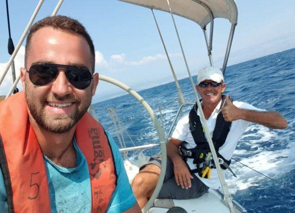 White Wake Sailing - RYA Segelkurse in Kroatien