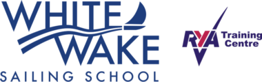 White Wake Sailing school